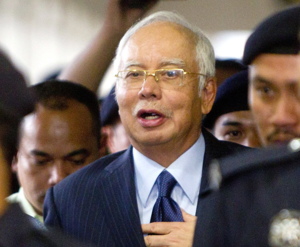 Malaysia files criminal charges against Goldman Sachs