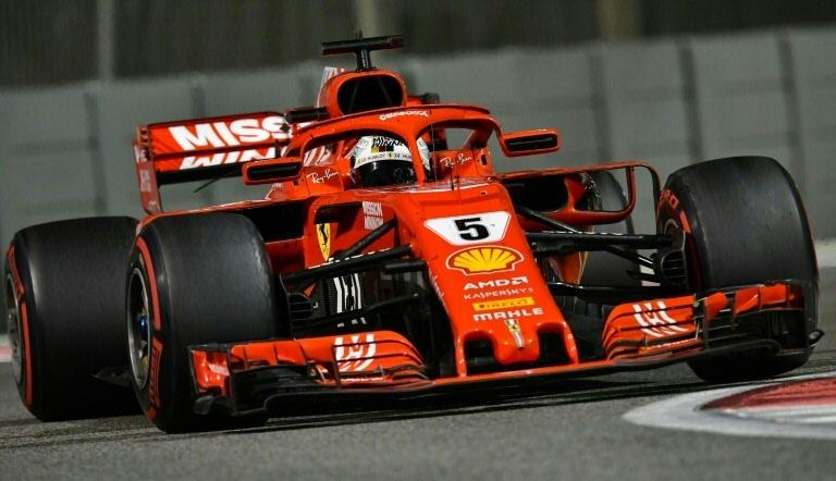 Ferrari to mark Schumacher's 50th birthday with exhibition