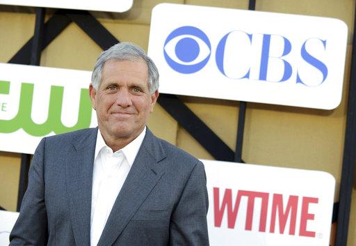 CBS denies former CEO Les Moonves $120 million severance