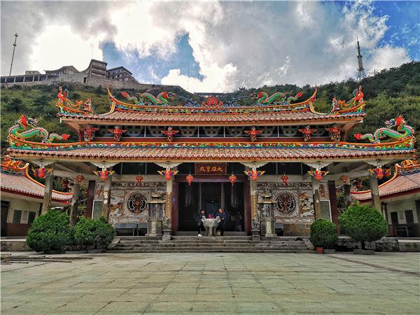 A place sculpted by porcelain culture