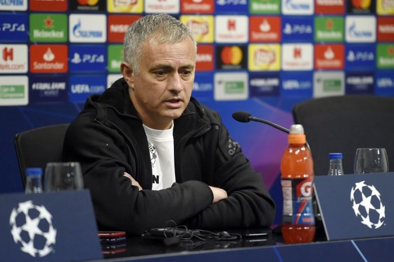 Manchester United sack Jose Mourinho: club