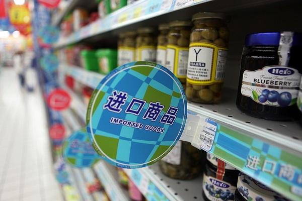 UK firms still confident in Chinese market, despite trade tension: survey