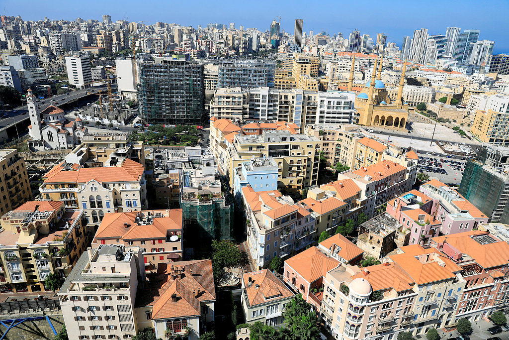 Lebanon to become hub for conferences, exhibitions