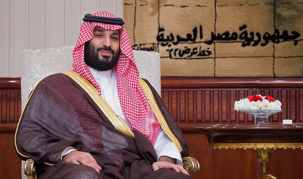 Saudis announce budget deficit for sixth straight year