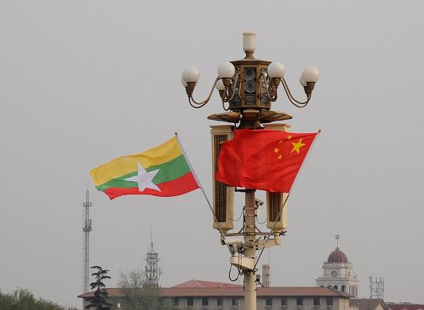 China, Myanmar hold diplomacy, defense consultation