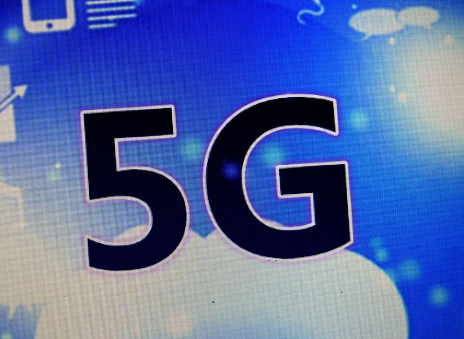 China's top telecom carriers gear up for 5G era