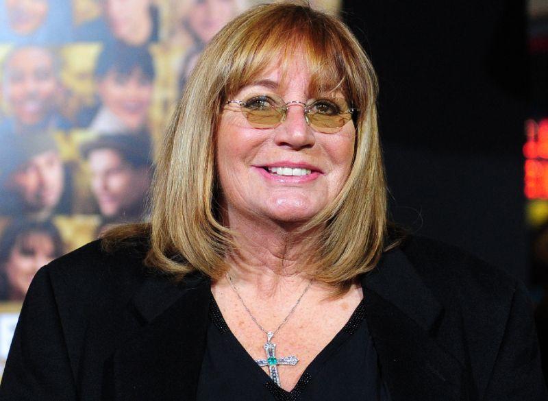 'Big' director Penny Marshall dead at 75