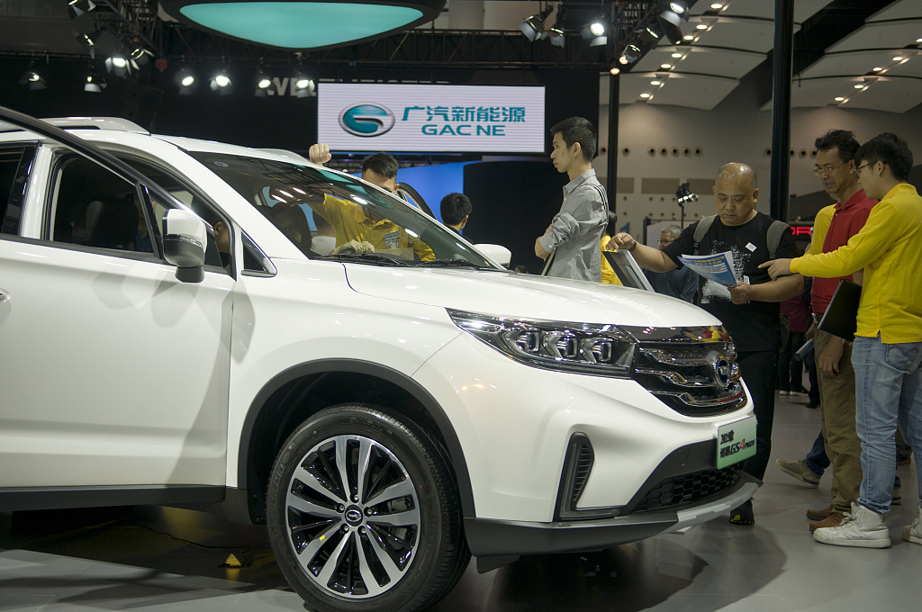 China unveils regulations to delegate new energy vehicle approval rights