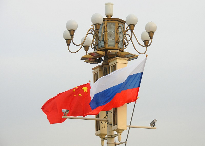 2018 saw 'best level' of Sino-Russian relations, will the momentum continue?