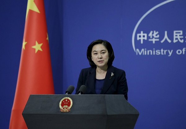 China adheres to 'five-no' principle with Africa: MFA