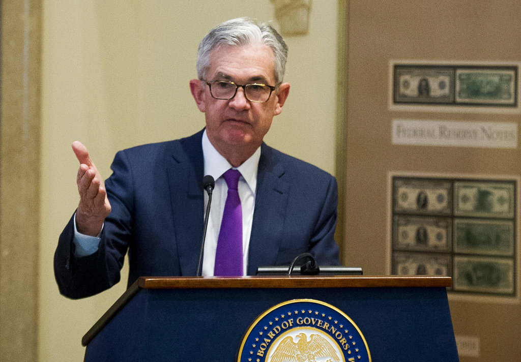 US Fed resumes meeting, interest rate hike expected