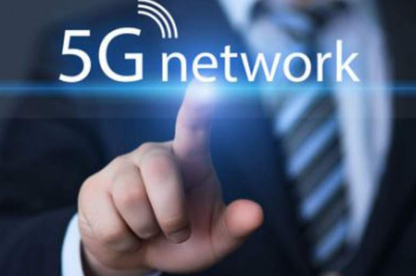 Myanmar takes step forward to introduce 5G infrastructure