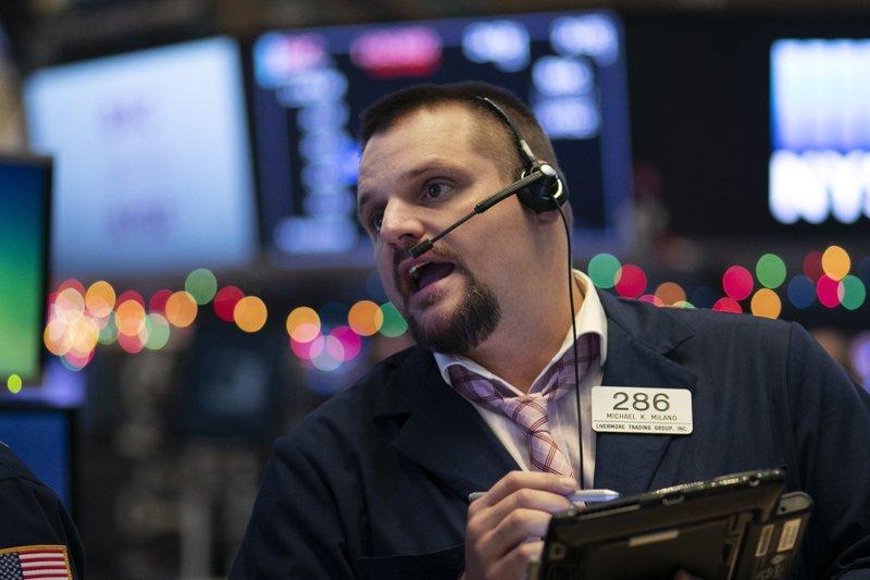 US stock slump again after Fed raises interest rates