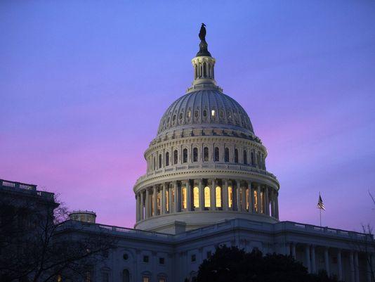 US Senate to discuss temporary funding bill to avoid gov't shutdown