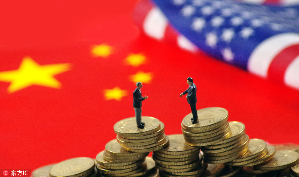 More China-US trade talks under plan for January