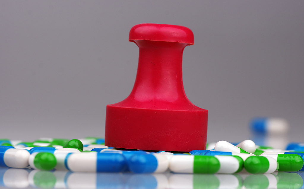 New anemia drug gets China approval