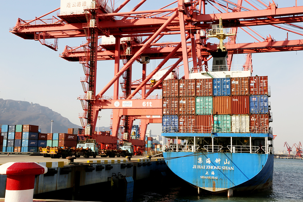China's outbound investment continues healthy growth: MOC