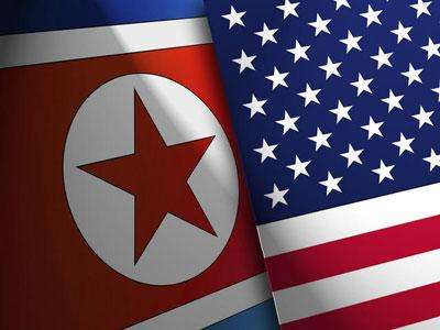 """DPRK official media says no denuclearization until US removes """"nuclear threats"""""""