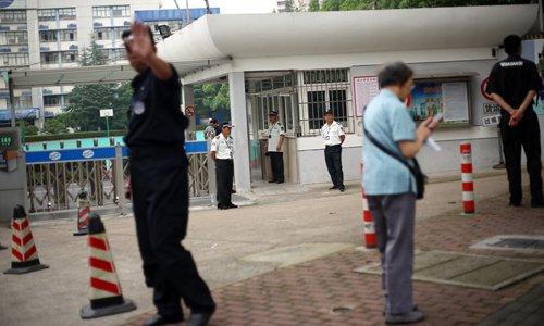 Chinese court carefully weighs mental illness in sentence of brutal Shanghai child killer