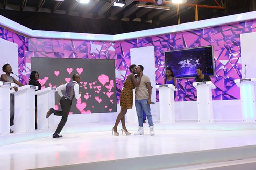 Chinese-backed dating show becomes hit in African countries