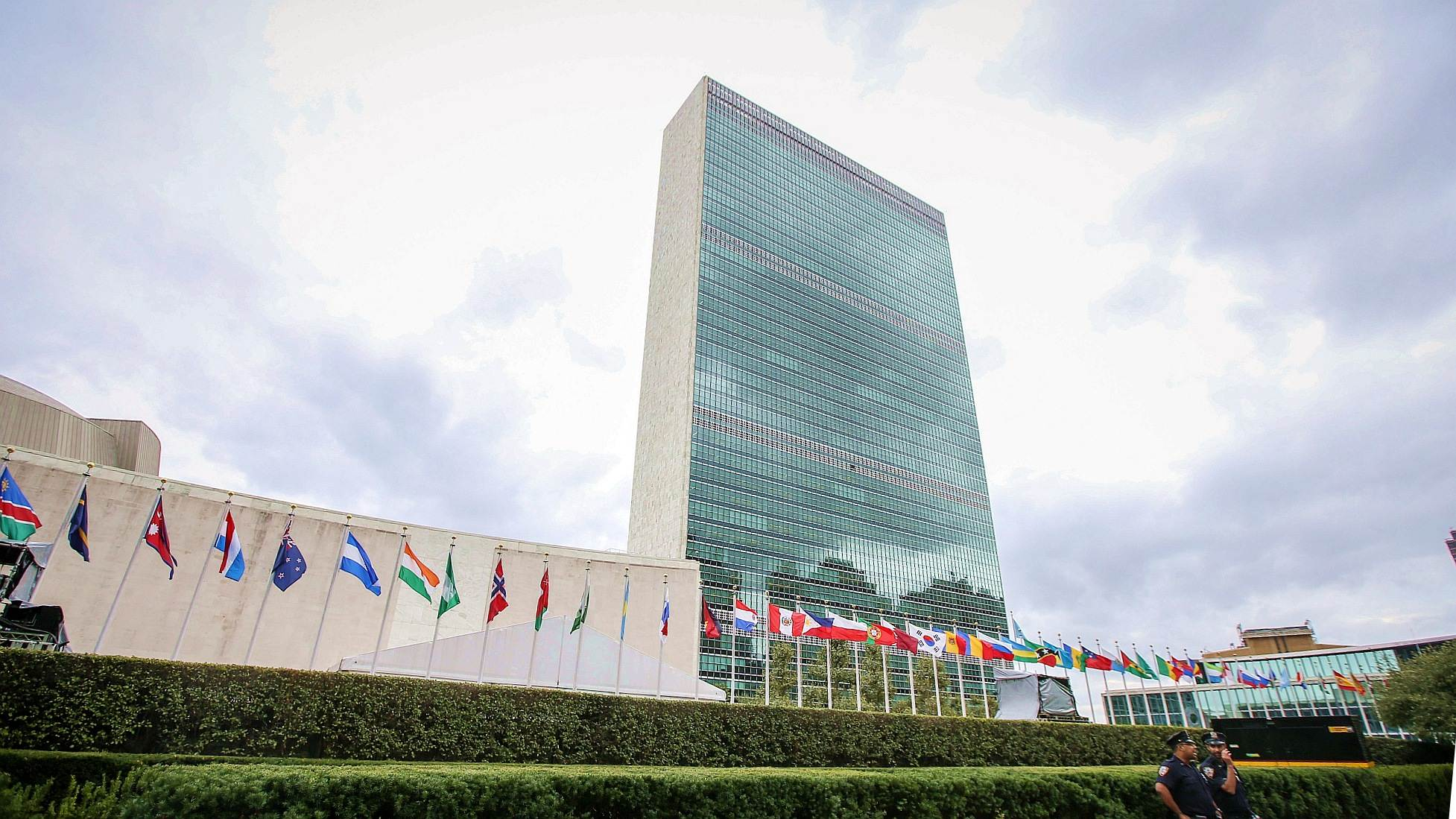UN General Assembly passes rural poverty resolution