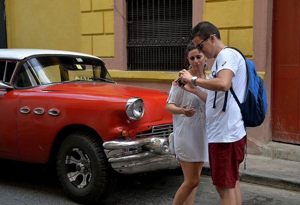Cuba to end 2018 with record high number of int'l tourists
