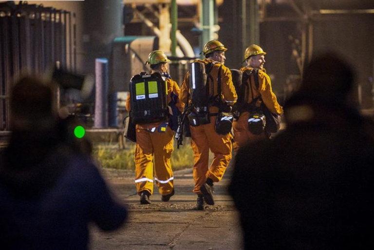 Thirteen dead after fire in Czech mine