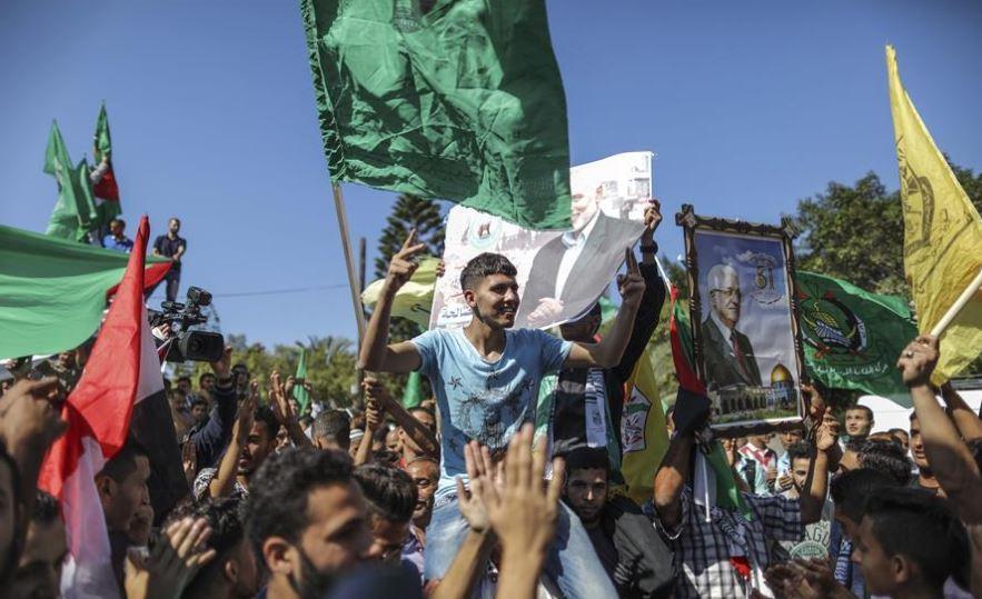 Russia offers hosting Fatah-Hamas, Palestine-Israel meetings