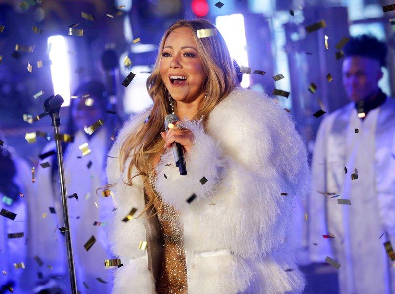 Christmas carols favored over Billboard hits