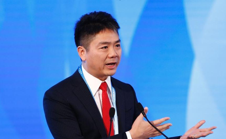 JD.com founder Richard Liu not charged with sexual assault
