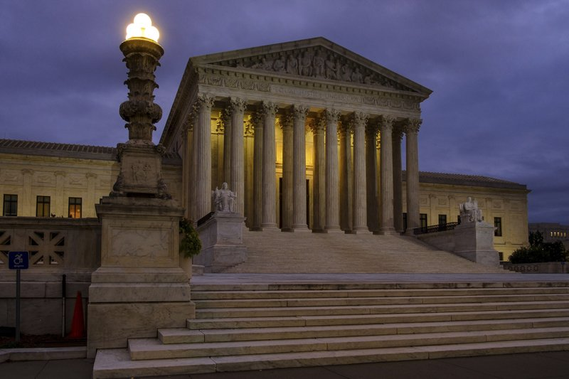 US Supreme Court rejects Trump request to enforce asylum ban