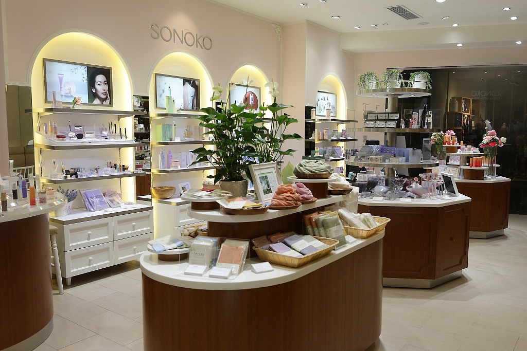 'Comfort consumption' market grows in China