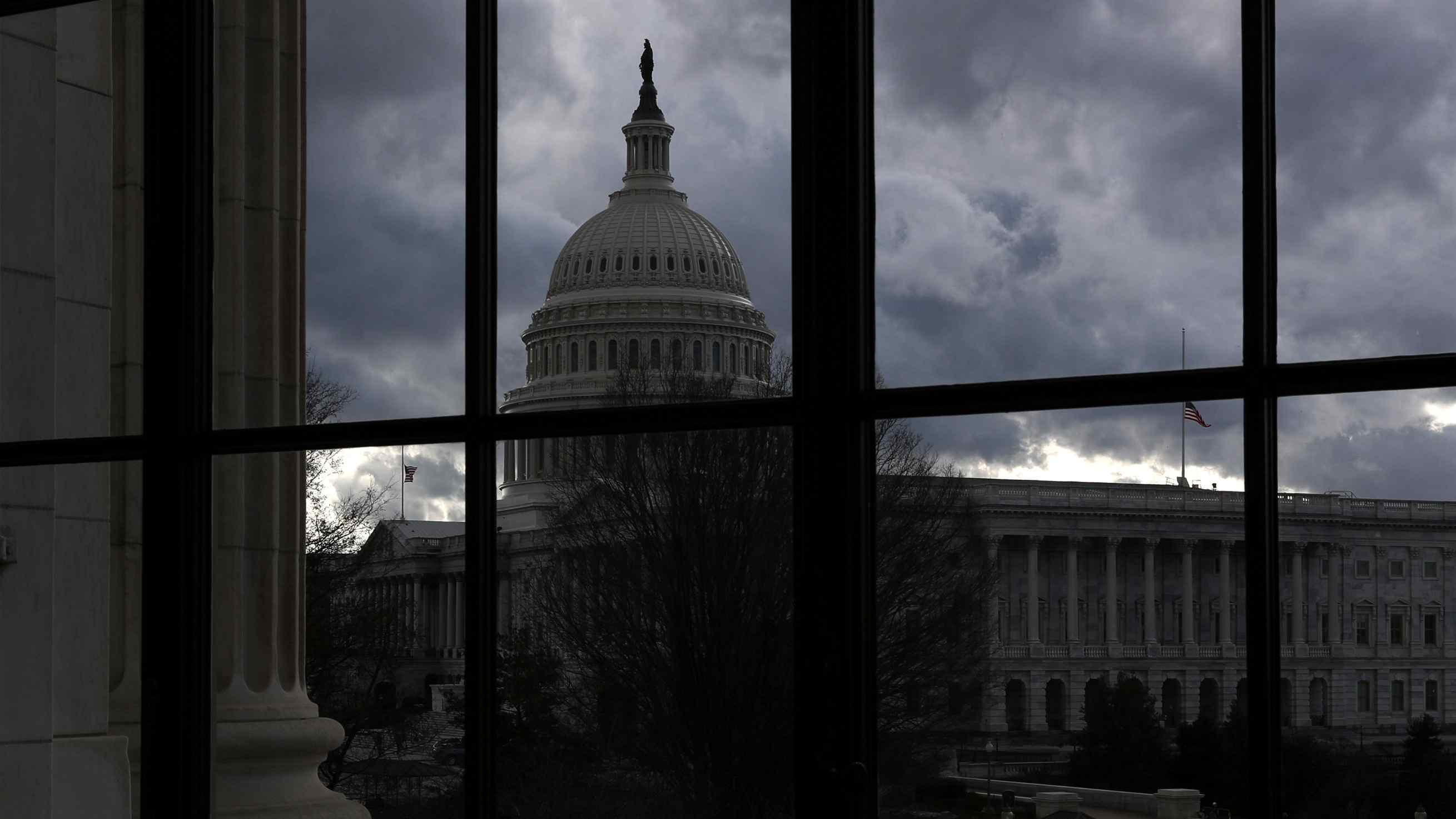 Partial shutdown of US federal government in effect after budget impasse