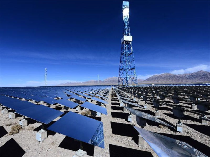 Qinghai rural areas benefit from power grid upgrading