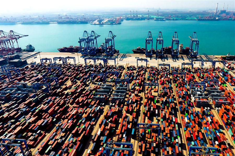 China's imports expected to exceed $2 trillion this year