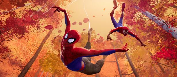 'Spider-Man: Into the Spider-Verse' hits Chinese screens