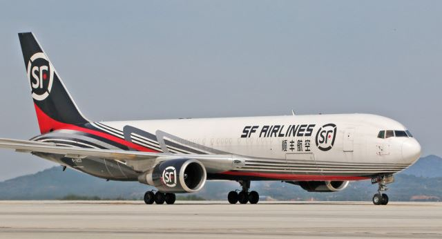 China's largest all-freighter airline sees fleet expand to 50