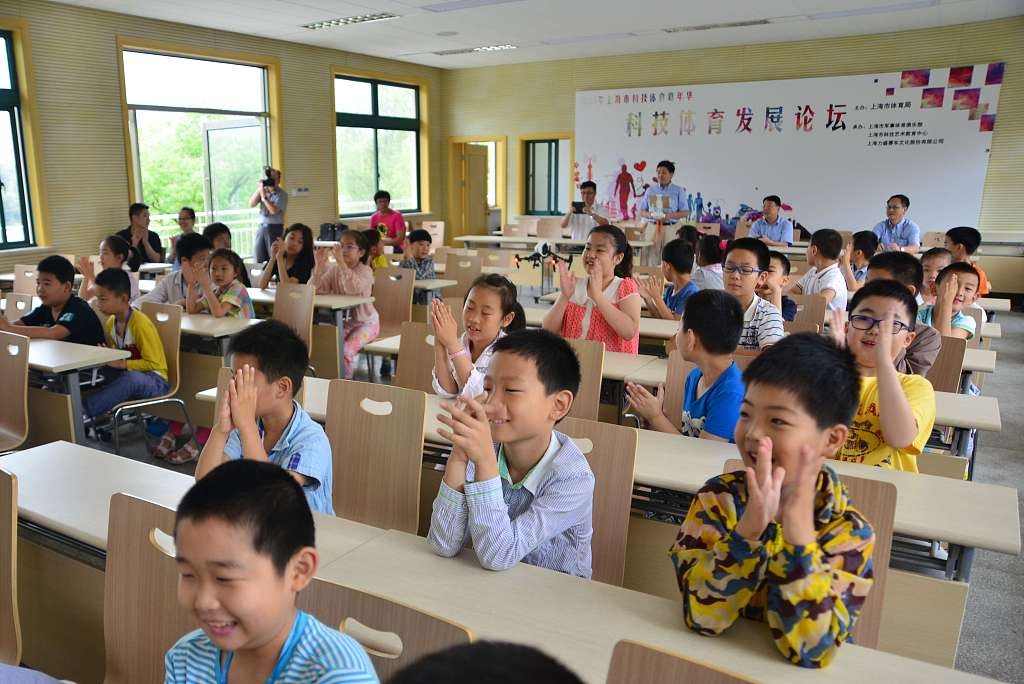 China's education ministry demands intensified protection of children from sexual assault