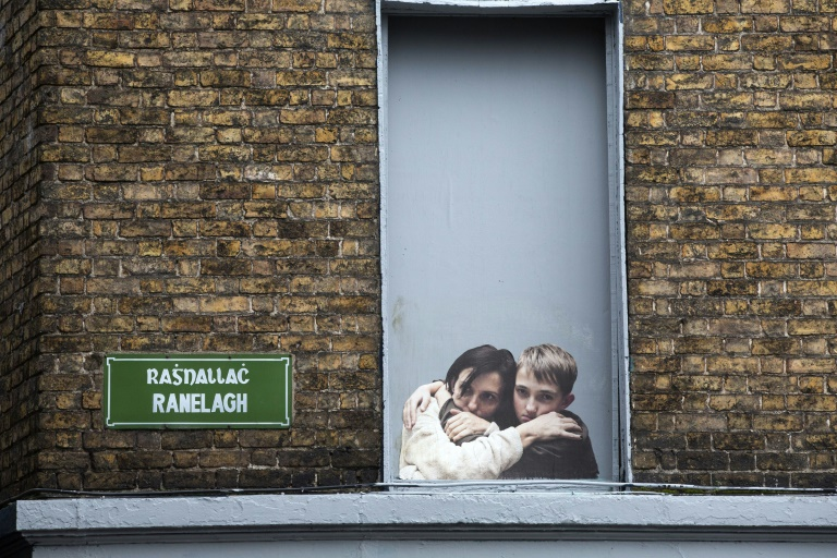 No place like home: Dublin boom fuels housing spiral