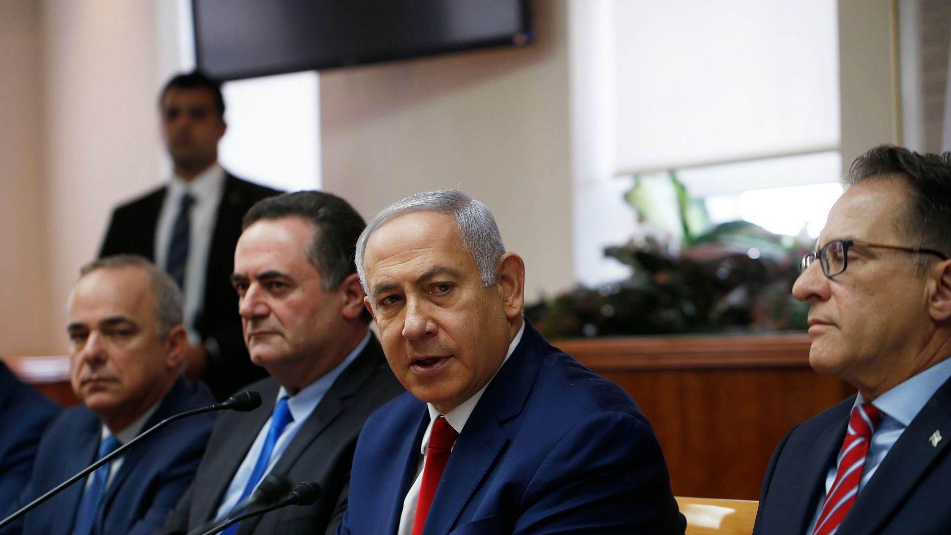 Israel's early election: Netanyahu remains popular despite corruption investigation
