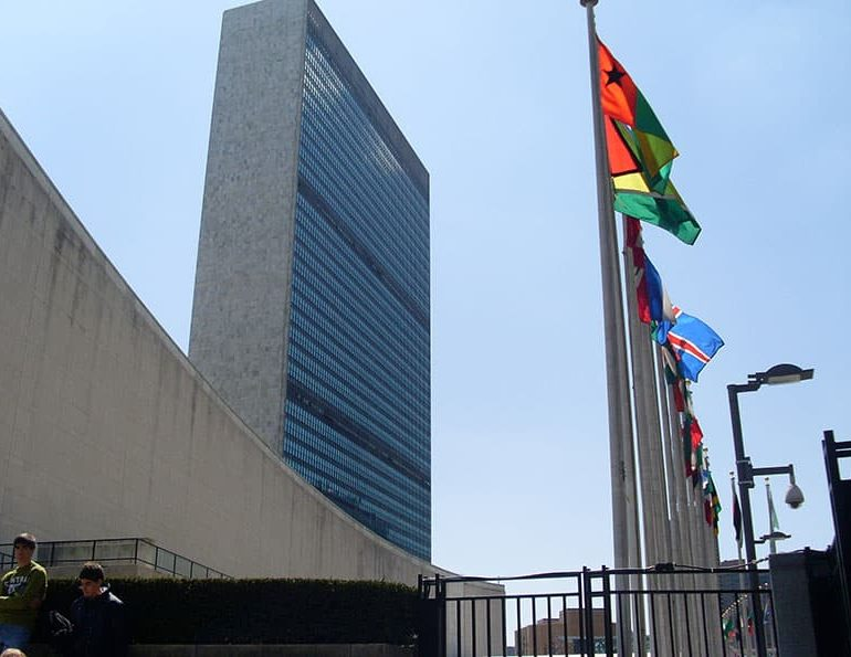 China to fulfill financial duties to UN as developing country: FM spokesperson