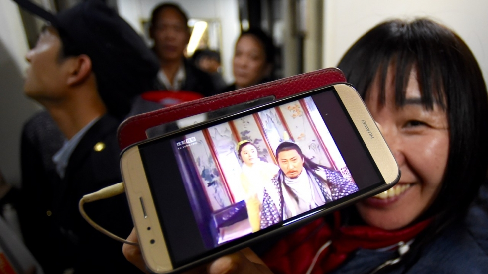 Digital culture industry booms in China