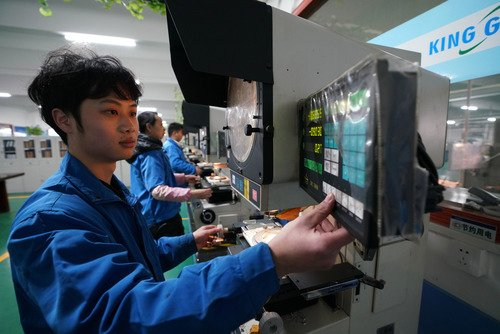 China to give more support to private businesses, small firms
