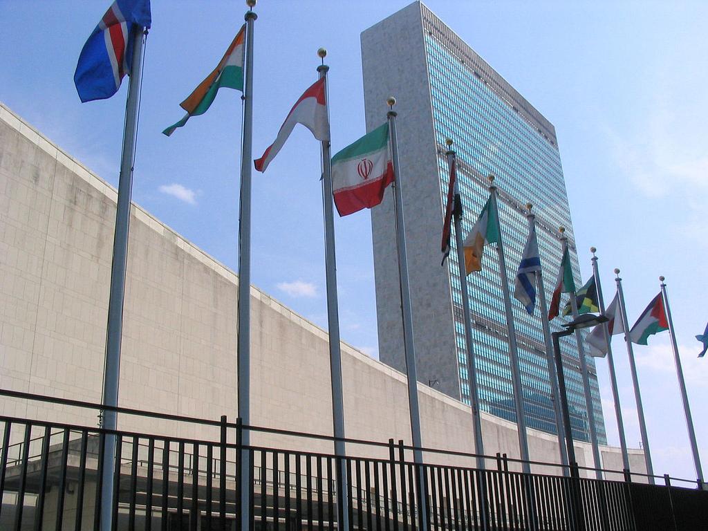 North Korea lambasts UN rights resolution