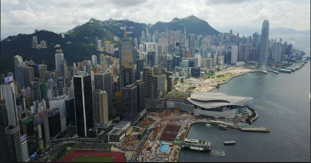 Hong Kong companies to embrace new opportunities under new tariff policy