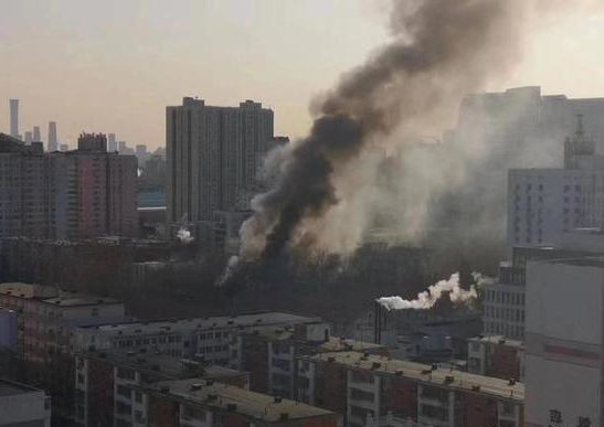 3 students killed in a lab explosion at Beijing Jiaotong University