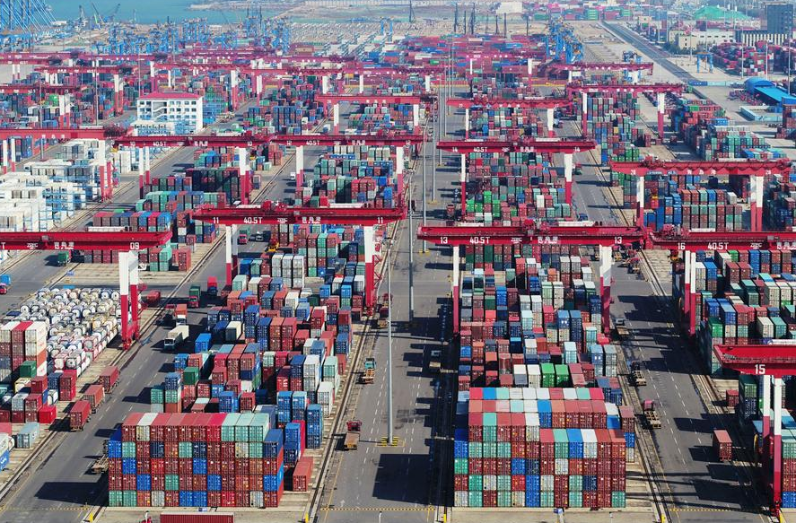 China to take further measures to expand opening-up