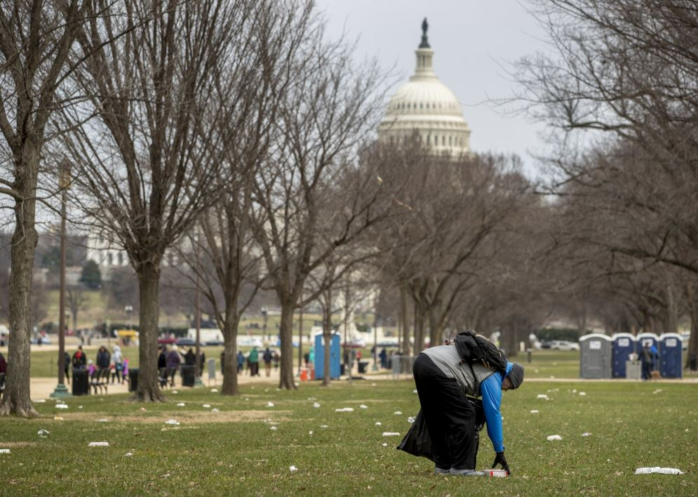 Post-holiday, partial government shutdown to gain impact