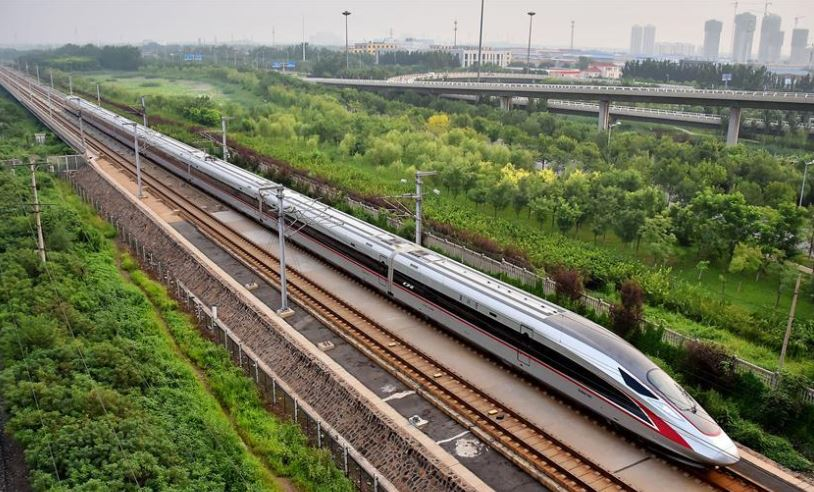 New high-speed line to stimulate tourism