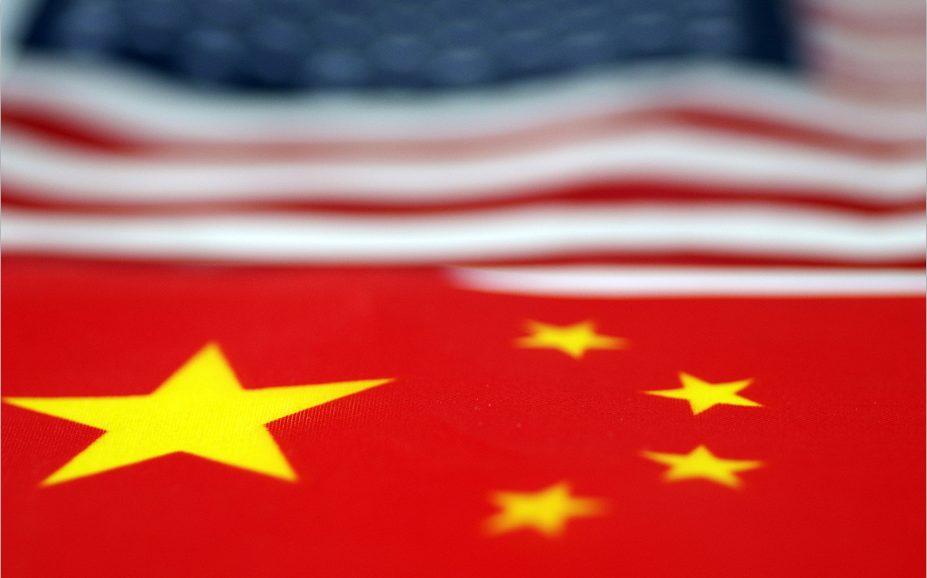 China, US to hold face-to-face trade talks in Jan